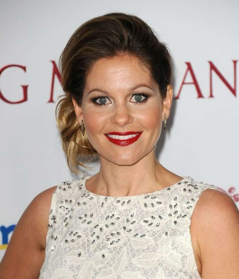 """Full House"" star Candace Cameron Bure"