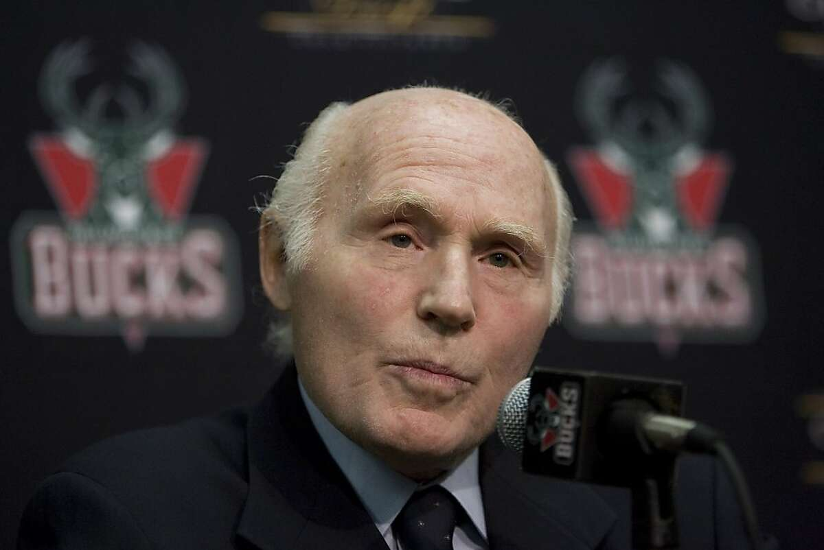 (Tie) 24. Herb Kohl (pictured) Residence: Milwaukee, WIAmount donated in 2014: $100 million Beneficiary: Greater Milwaukee Foundation