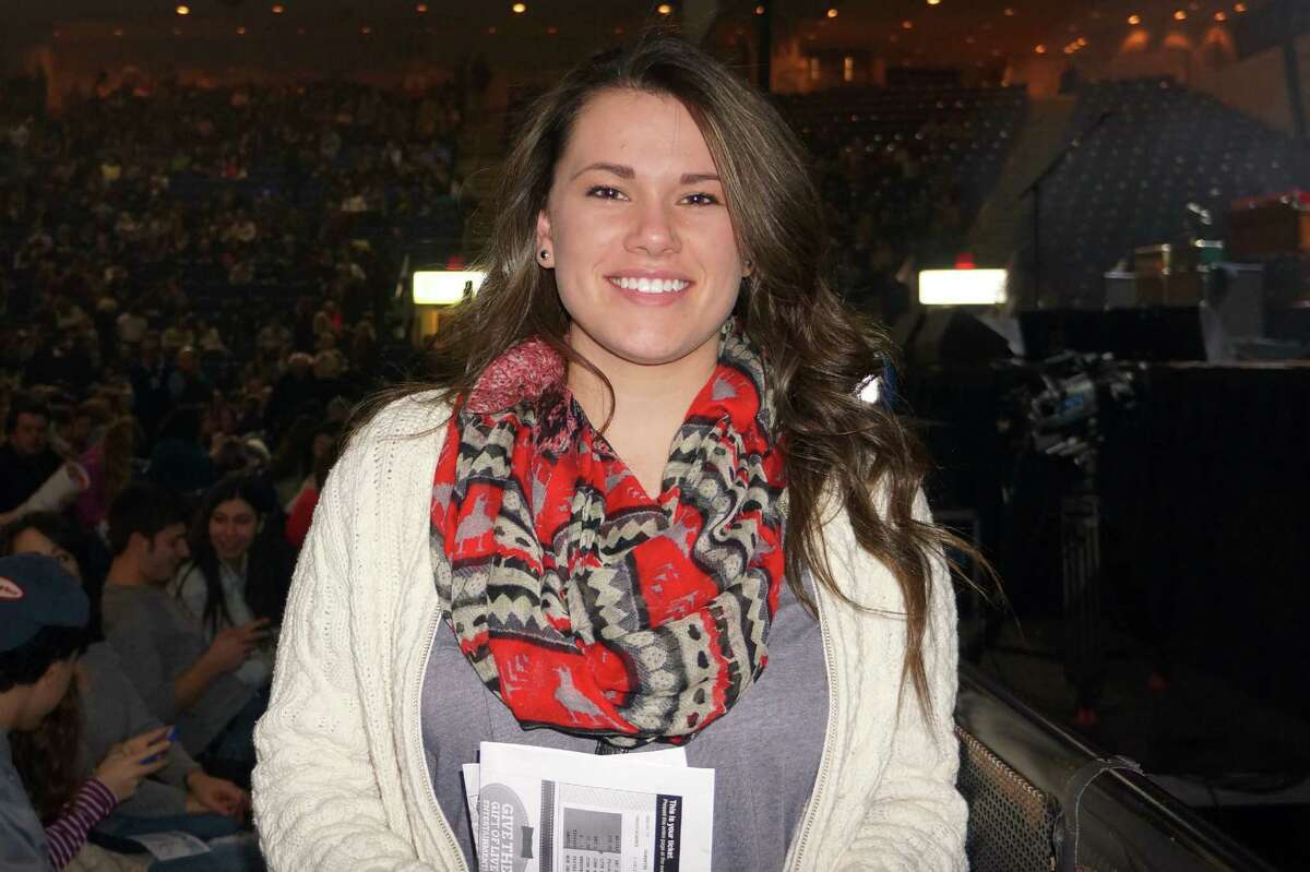 Were you SEEN at the John Mayer concert Monday night? Webster Bank Arena 12/16/2013