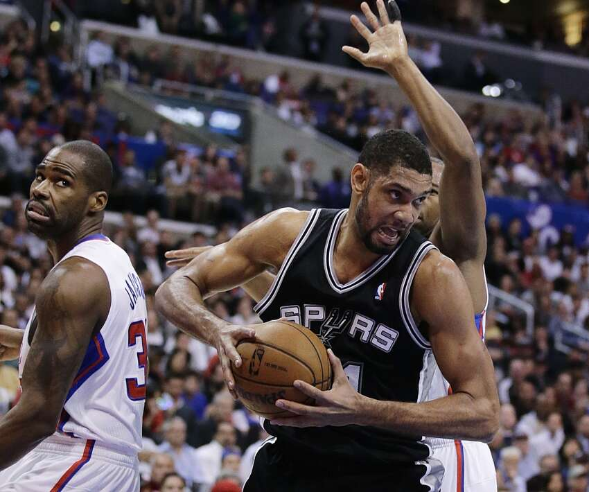 The Spurs are ranked as the tenth most expensive NBA franchise at $527 million, according to Forbes Magazine.