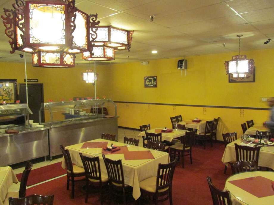 Taz Indian Cuisine opened at 5868 Eastex Freeway in Beaumont in Nov. 2013. Photo: Cat5