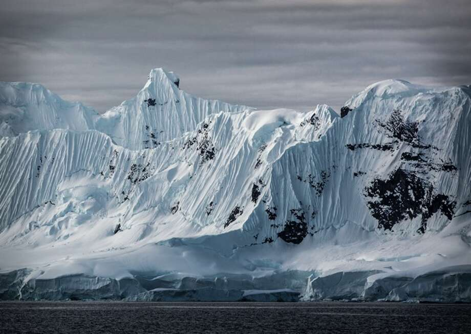 Graham's Land in Antarctica; see it while it's still there. Photo: Tero Repo