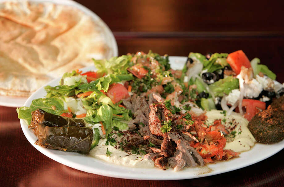 La Fendee GrillCuisine: MediterraneanPrice: $$Address: 1402 Westheimer RdPhone: (713) 522-1505Website: lafendeegrill.com Photo: Craig H. Hartley, For The Chronicle / freelance