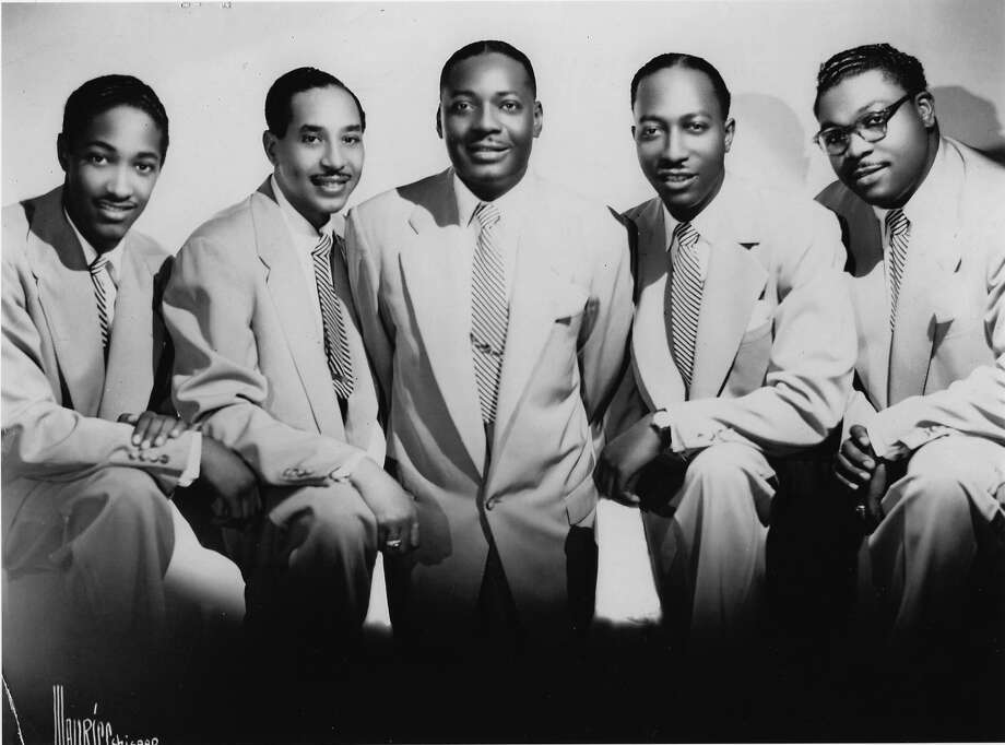 The Soul StirrersThe Soul Stirrers took gospel out of the churches and into pop culture. The group hails from Trinity, Texas.