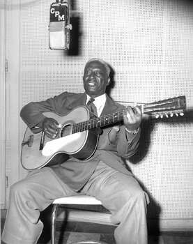 Lead BellyThe renowned blues musician was charged with murdering a relative, with whom he was fighting over a woman. Lead Belly was later pardoned by Texas governor Pat Morris Neff.