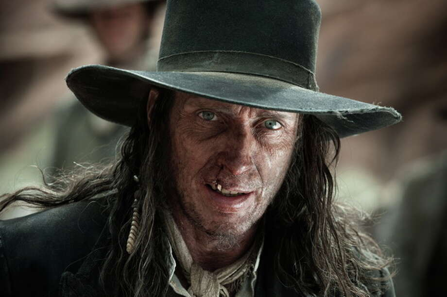 William Fichtner as Butch Cavendish. Photo: Peter Mountain/Disney, ©Disney Enterprises, Inc. And Jerry Bruckheimer Inc.  All Rights Reserved. / ©Disney Enterprises, Inc. and Jerry Bruckheimer Inc.  All Rights Reserved.