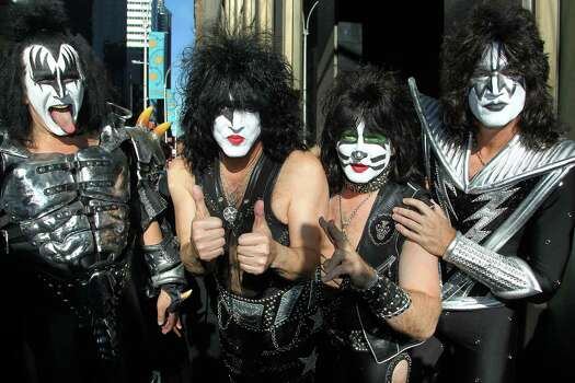 Spring FlingSaturday, April 18A KISS tribute band will be among the entertainers at this party on Nassau Bay Town Square. Lawn chairs are encouraged. There will be a beer tent, a cigar lounge and grilled specialties from Bernie's Burger Bus.When: 7-11 p.m. SaturdayWhere: 1800 Space ParkInformation: nassaubay.com Photo: Amanda Schwab, HOEP / STARPIX
