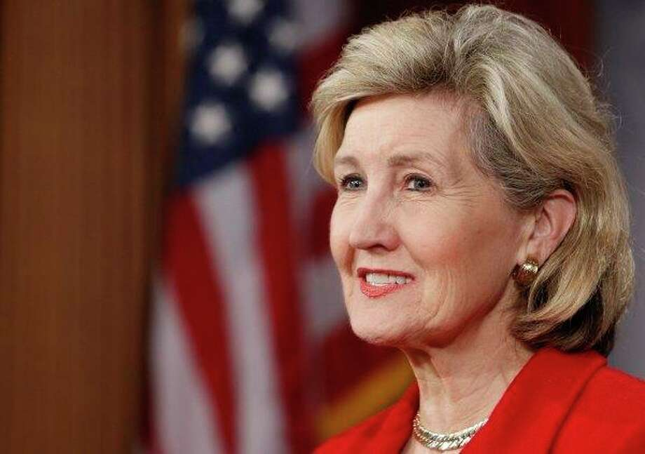 Kay Bailey Hutchison, 73, will be serving a president who has come under international scrutiny over his avowed admiration for Russian President Vladimir Putin, who has challenged NATO interests from Ukraine to Syria. Photo: Charles Dharapak, AP / AP