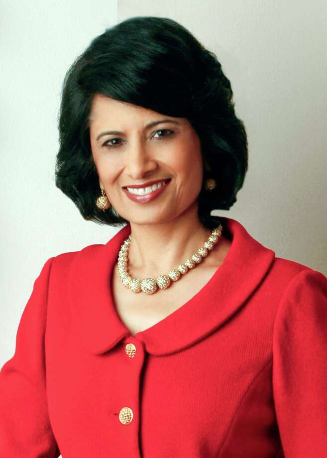 Renu Khator Photo: University Of Houston Photo