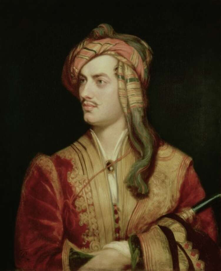 The anorexic and bulimic poet Lord Byron popularized the vinegar diet in the 1820s. In order to cleanse his body he would drink plenty of vinegar and water daily.