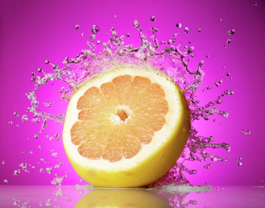The popular low-cal plan calls for eating grapefruit with every meal. This diet claims that grapefruit burns fat, but grapefruit can interact with medication, so beware.
