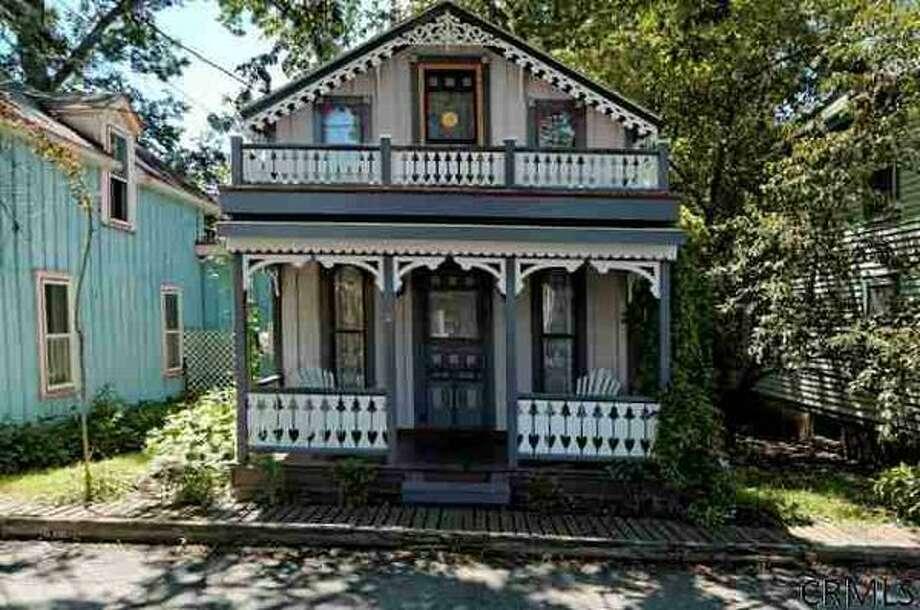 $142,900.20 ALBANY AV, Round Lake, NY 12151.View this listing. Photo: Times Union