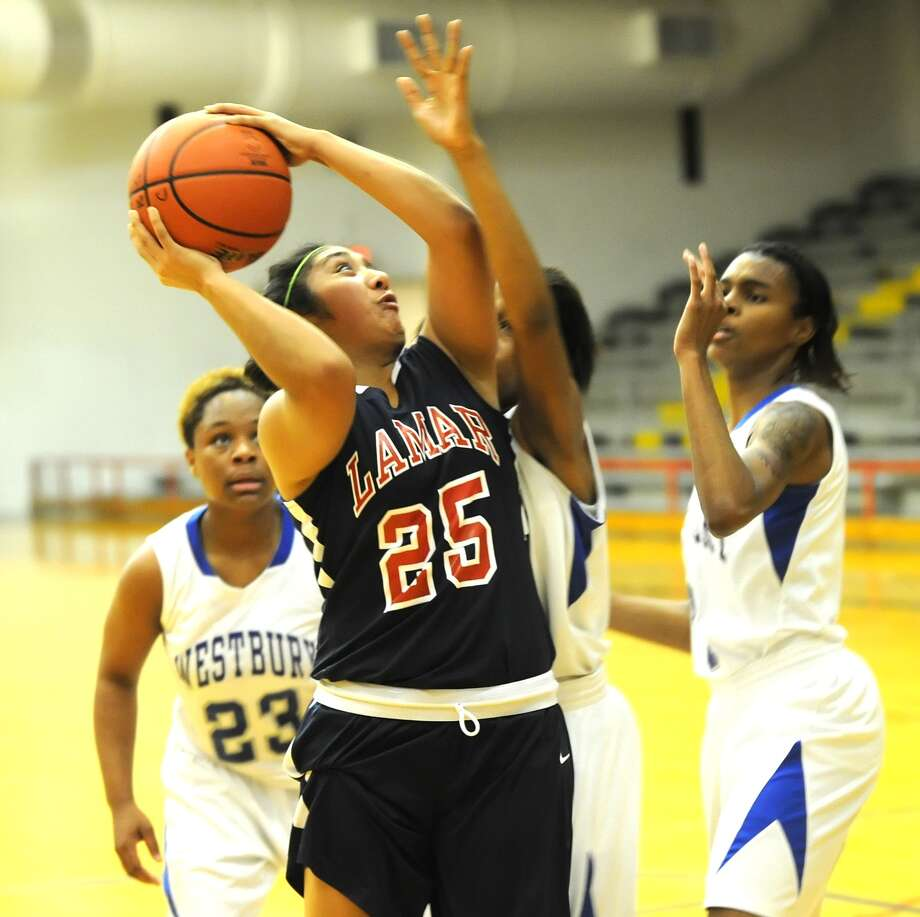 Houston Westbury Gardens: New Lamar Girls Hoops Coach Determined To Compete In 20-5A
