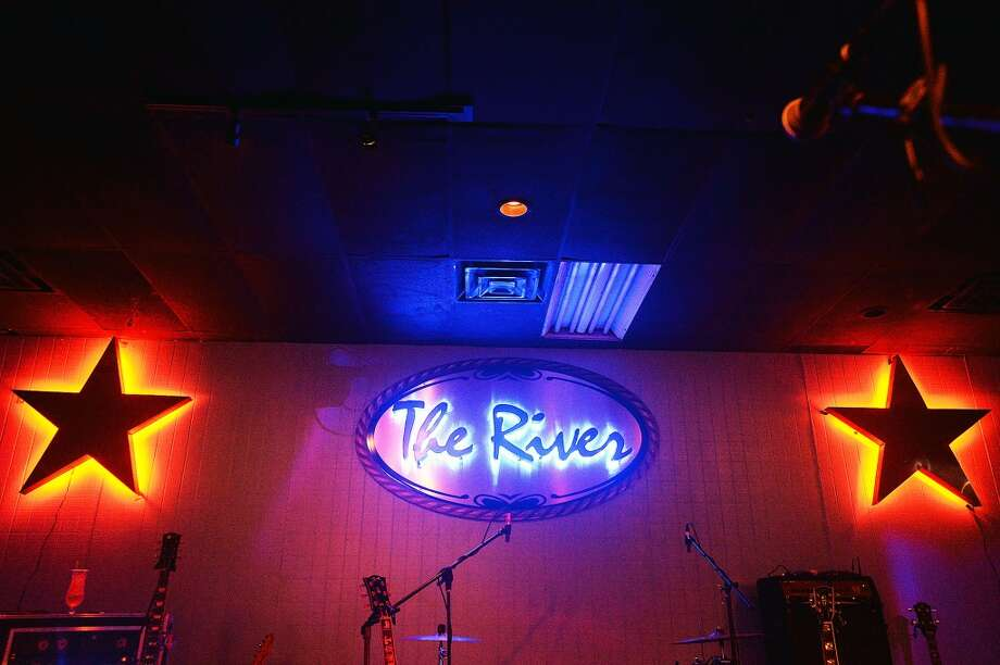 The Whiskey River has been remodeled, rebranded and is now The River. Michael Rivera/@michaelrivera88