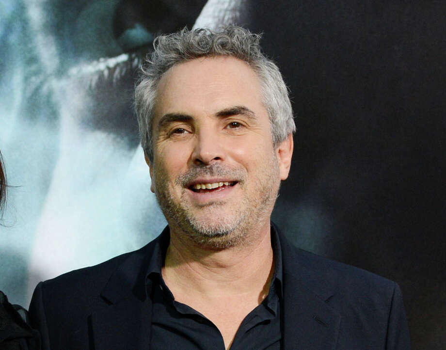 "Best directorAlfonso Cuarón, ""Gravity"" Photo: Evan Agostini, Associated Press / Invision"