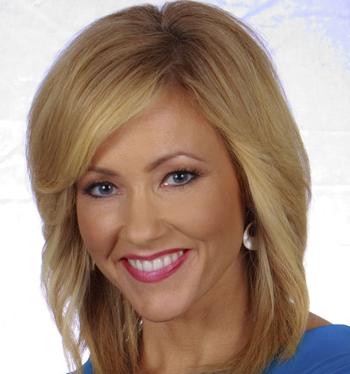 WOAI anchor Delaine Mathieu.