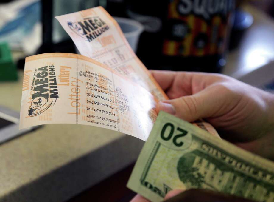 An Alamo City retailer sold a $5 million winning Mega Millions ticket Tuesday evening. The lucky numbers were 3-45-49-61-69.  Click ahead to view the luckiest cities in Texas to win the lottery. Photo: Jeff Roberson, Associated Press / AP