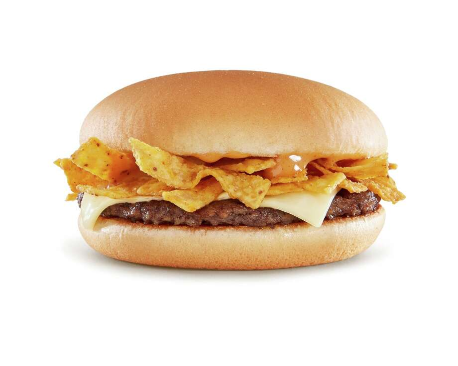 This week Ken Hoffman reached out for a new BBQ Ranch Burger, part of the revamped and pricier  Dollar Menu & More  at McDonald s Photo: --
