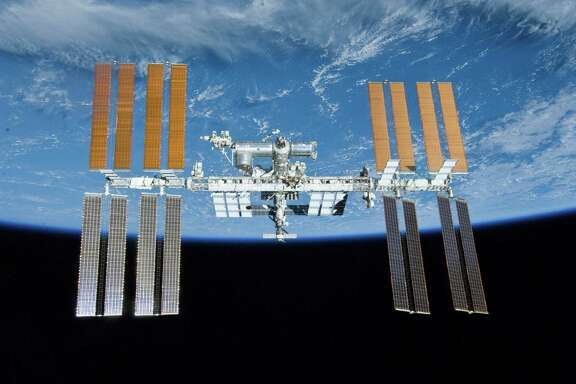 The plan to extend the space station's operations must also receive the  approval of Congress.