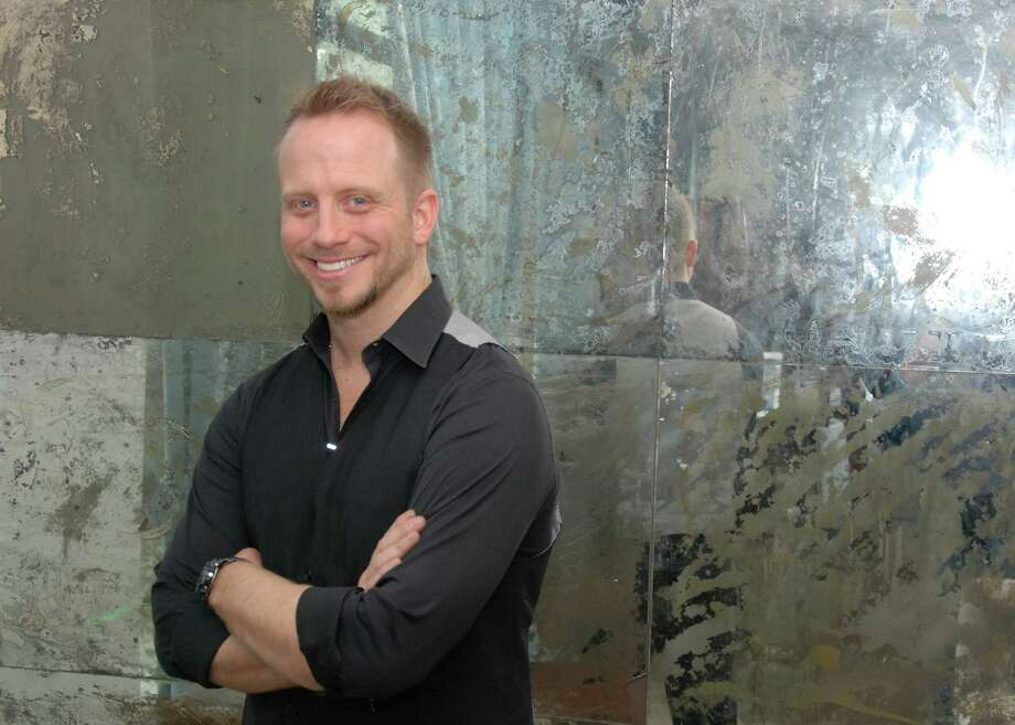 Eric Lindsey's Kharisma Hair Studio prides itself on coloring skills.