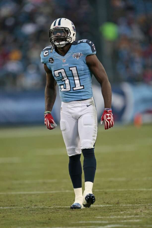 26. Titans (5-9) Last week: 25The Titans have a three-game losing streak and games against Jacksonville and the Texans remaining. If they lose out, Mike Munchak could be gone. Photo: Wade Payne, Associated Press
