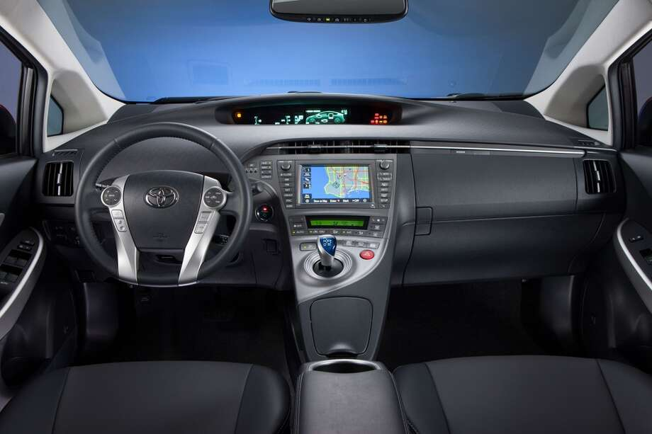 Best Green Car:2014 Toyota PriusSource: Consumer Reports