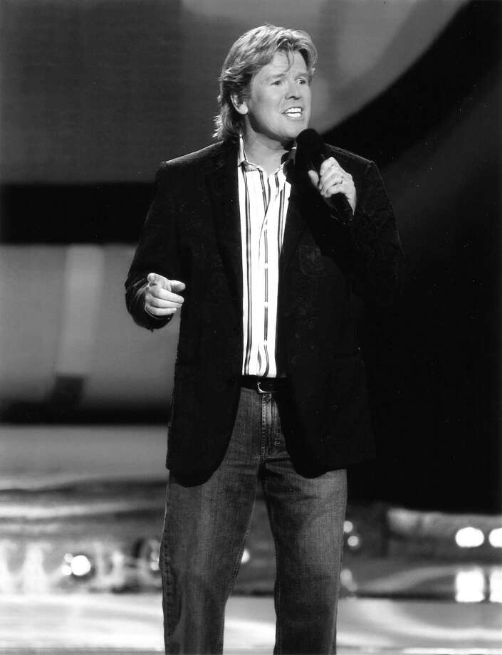 "Herman's Hermits front man Peter Noone, above, will be one of the very special musical blasts from the past who will perform at  Greenwichís United Way 80th Anniversary celebration benefit concert,  ìLegends of the 60s,"" on Jan 30. Photo: Contributed Photo / Connecticut Post Contributed"