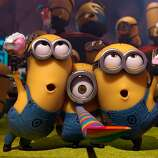 "Best animated feature film""Despicable Me 2"""