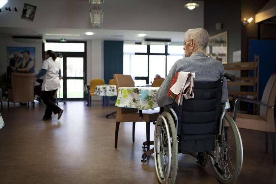 19. Senior livingCustomer cursing: 1 in every 1,742 conversations. Photo: UIG Via Getty Images