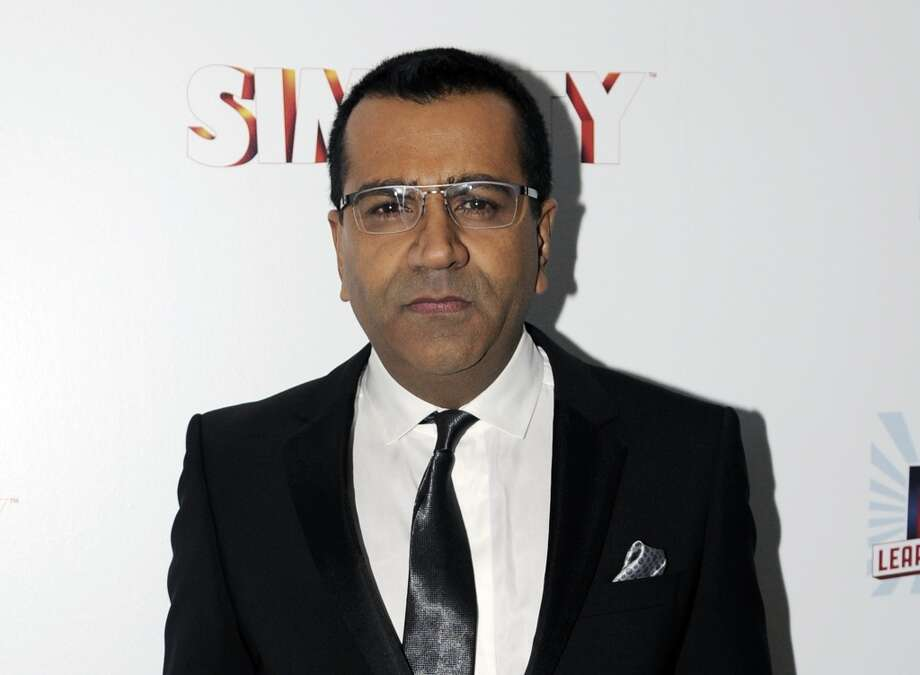 Former MSNBC host Martin Bashir resigned in early December 2013 after he made the suggestion that someone should defecate in former Alaskan governor Sarah Palin's mouth. Bashir subsequently apologized and left the network. (Photo by Nick Wass/Invision/AP) Photo: Nick Wass, Associated Press