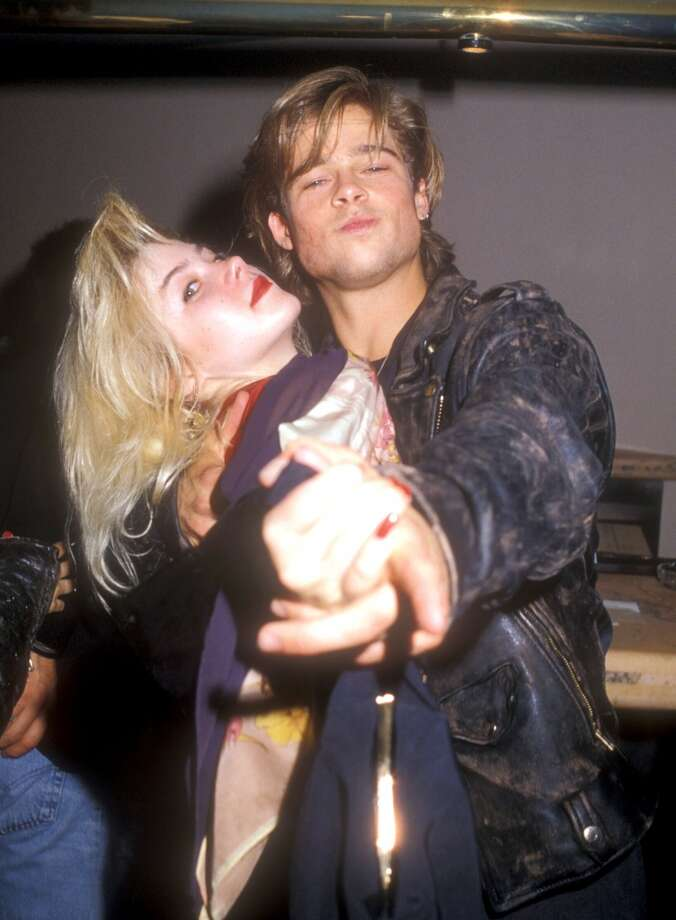 He didn't eat Christina Applegate, either. Photo: Barry King, WireImage