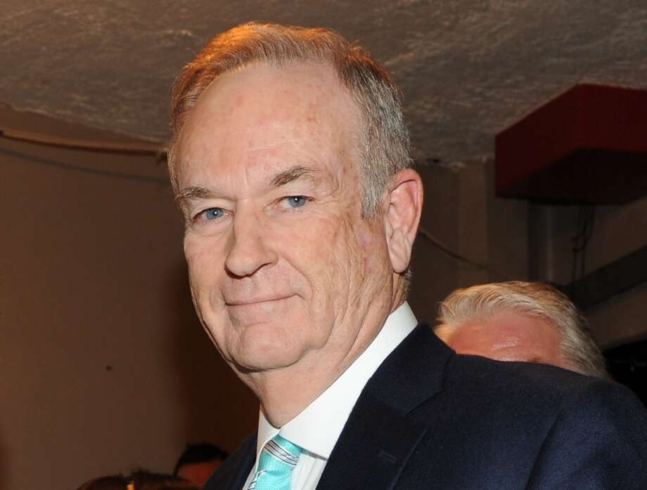 """What doesn't Bill O'Reilly get in trouble for? In 2010, View hosts Joy Behar and Whoopi Goldberg walked off the set when O'Reilly, a guest on the show, said """"Muslims killed us on 9/11."""" Barbara Walters later criticized her co-hosts for leaving.  (Photo by Frank Micelotta/Invsion/AP, file) Photo: Frank Micelotta, Associated Press"""