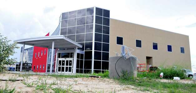 Lumberton's new emergency care fac