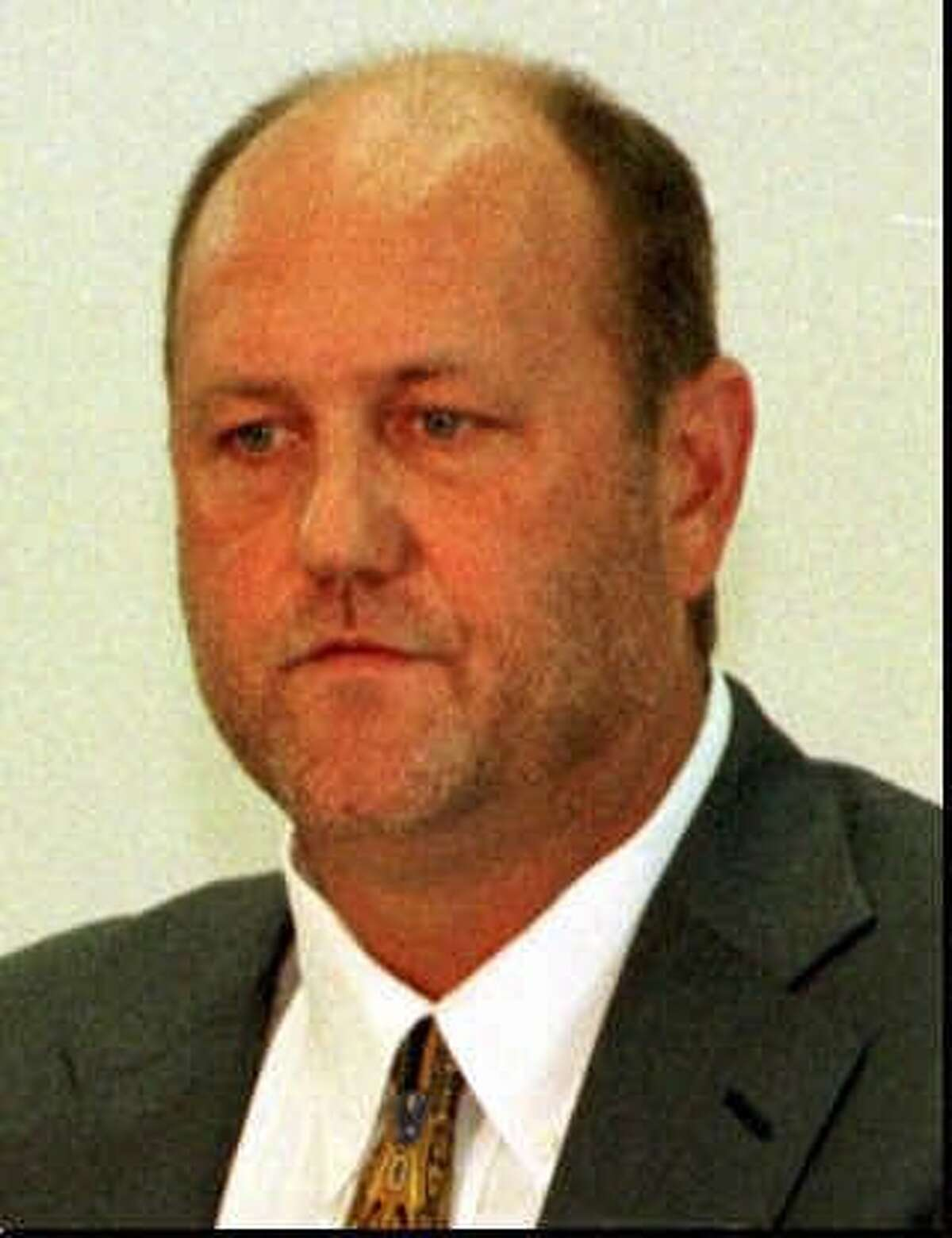 Erxleben, shown in 1998, is a former Texas All-American and NFL kicker.