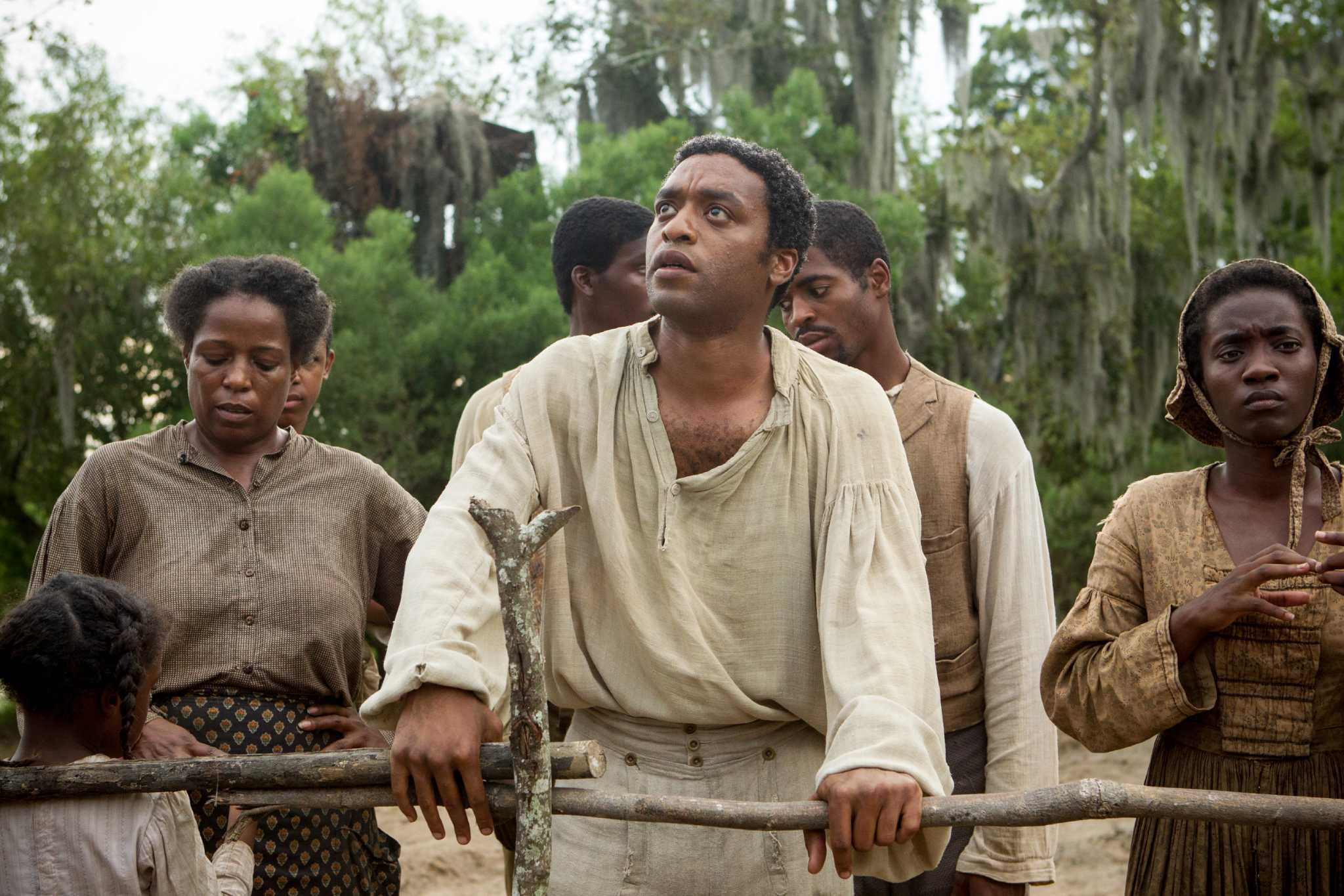 """12 years a slave thesis statement Fox searchlight released its new film, """"12 years a slave,"""" last friday night in theaters across americastaff and friends of the freedom center were treated to a sneak preview in cincinnati a week ago, and after finally seeing the film i."""