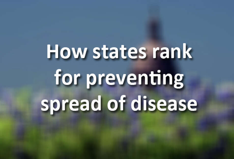 Study Says Texas Unprepared To Stop Spread Of Infectious Disease Houston Chronicle