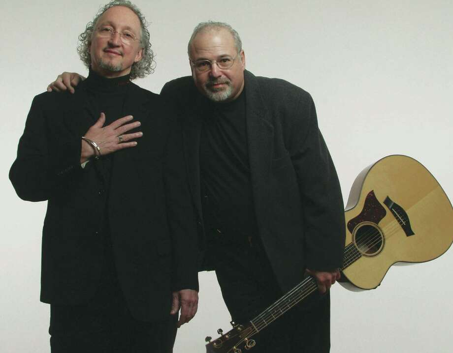 Aztec Two-Step will perform a mix of holiday tunes and their own music at The Palace Danbury on Saturday, Dec. 28. Photo: Contributed Photo / The News-Times Contributed