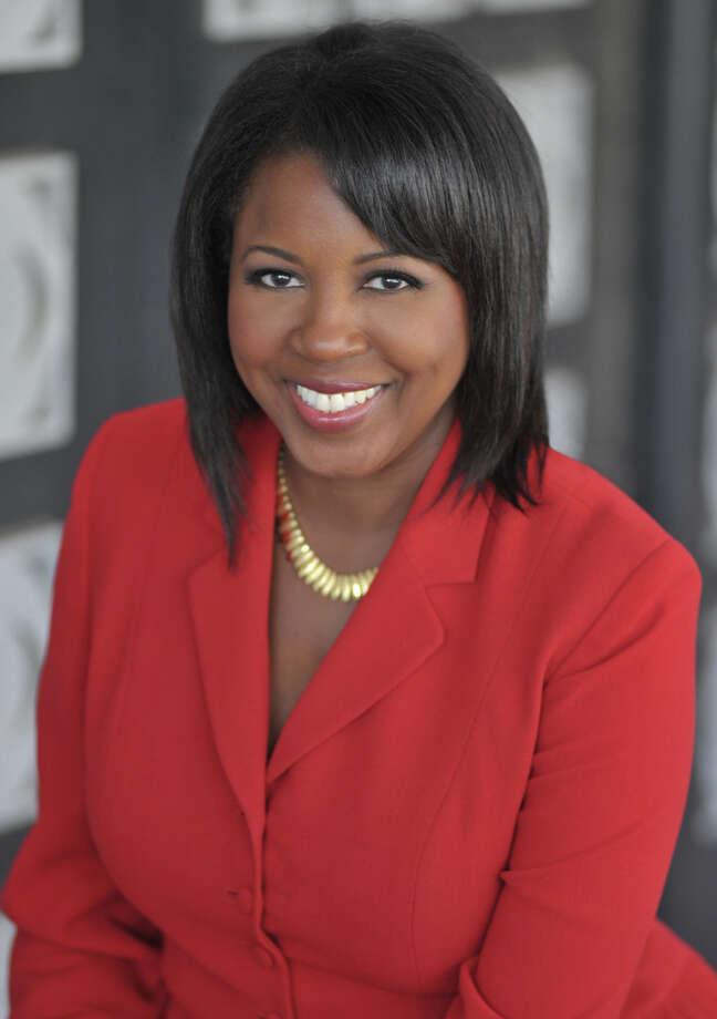 Sherry Williams leaving KHOU this week - Houston Chronicle
