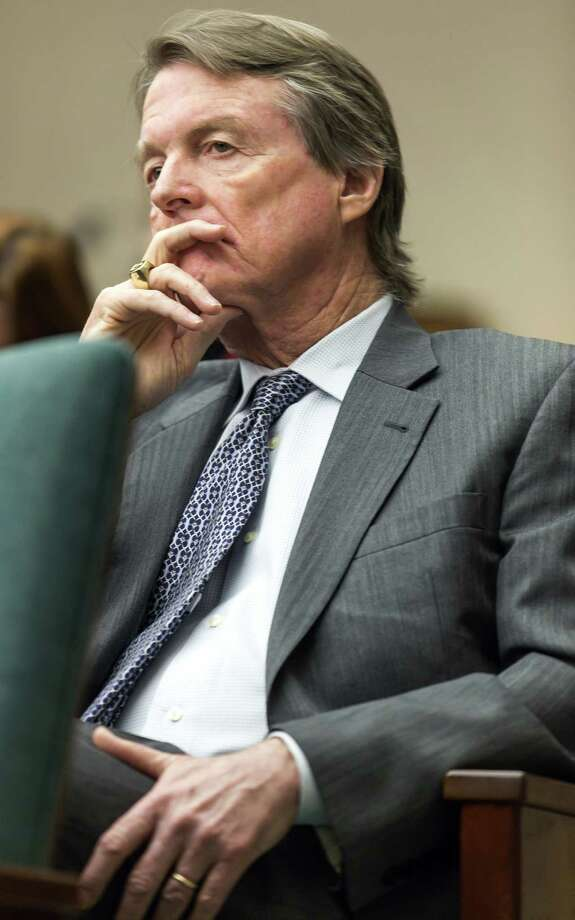 University of Texas at Austin President Bill Powers was given an ultimatum Friday: quit or be fired, a source with knowledge of the situation said. (AP File Photo/Austin American-Statesman, Ricardo Brazziell) Photo: Ricardo Brazziell, Associated Press / Austin American-Statesman