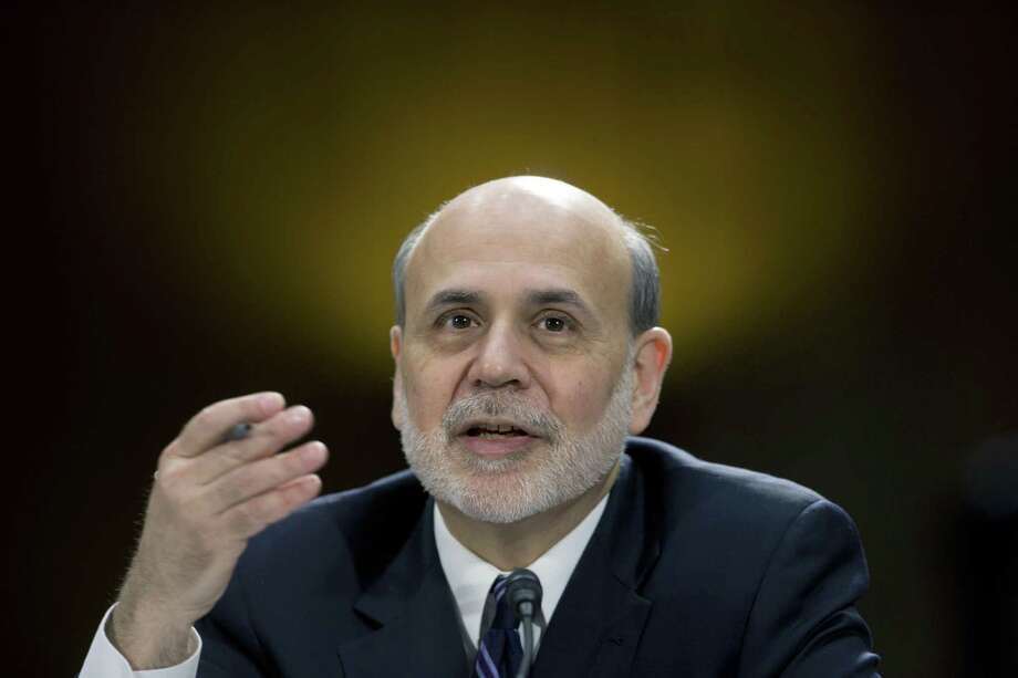 Federal Reserve Board Chairman Ben BernankeSAT Score: 1590Source: PrepScholar Photo: Carolyn Kaster / AP