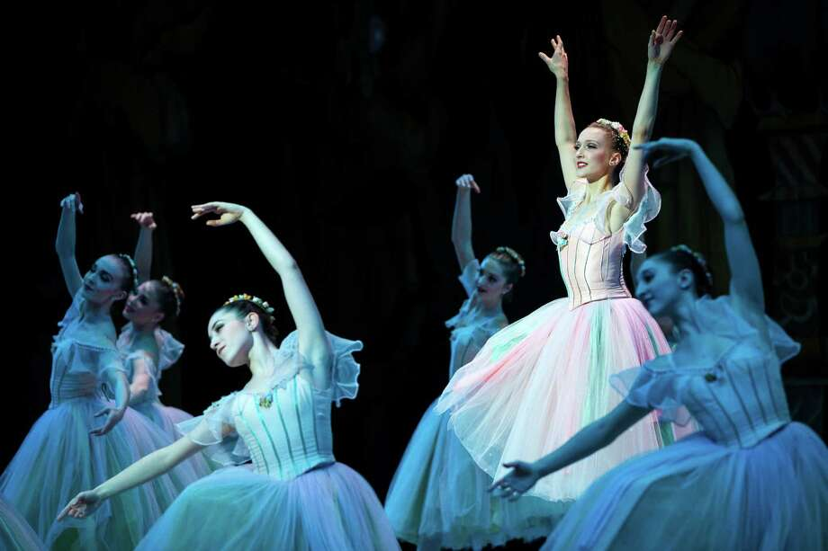 PNB's Nutcracker is a beloved tradition, but probably not as much fun as ...  Photo: JORDAN STEAD, - / SEATTLEPI.COM