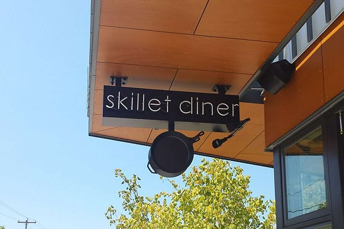 Skillet Diner , with locations in Capitol Hill and at the Seattle Center Armory, opened a location in Ballard this summer. The restaurant is known for its fancified take on American diner food. Its menu changes weekly, but mainstays include poutine and a grass-fed burger topped with bacon jam. Skillet also has an airstream food truck on the move throughout Seattle.