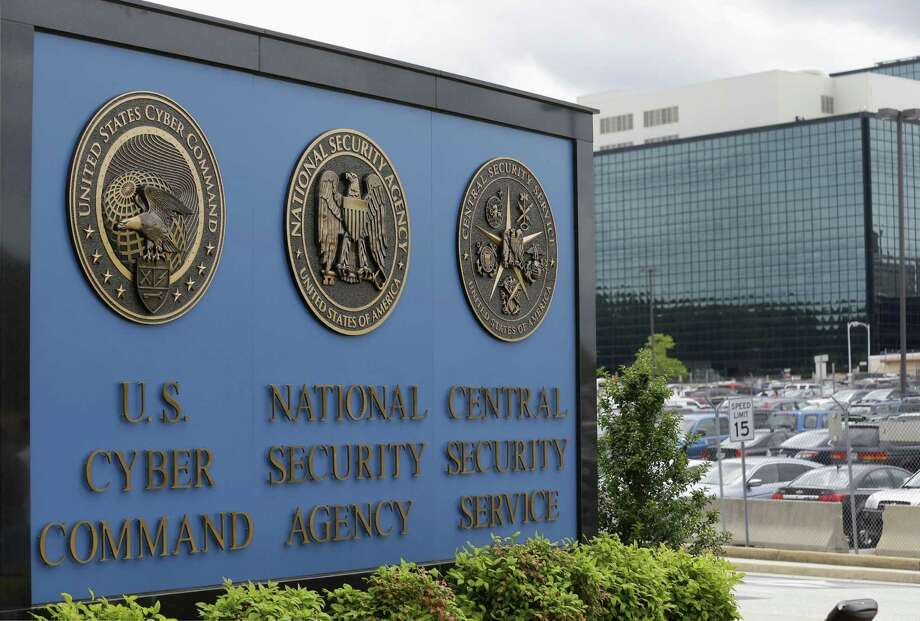 A presidential panel recom- mends changes to surveillance programs, including stripping the NSA of its ability to store Americans' telephone records and requiring a court to sign off on the individual searches of phone and Internet data. Photo: Patrick Semansky / Associated Press / AP