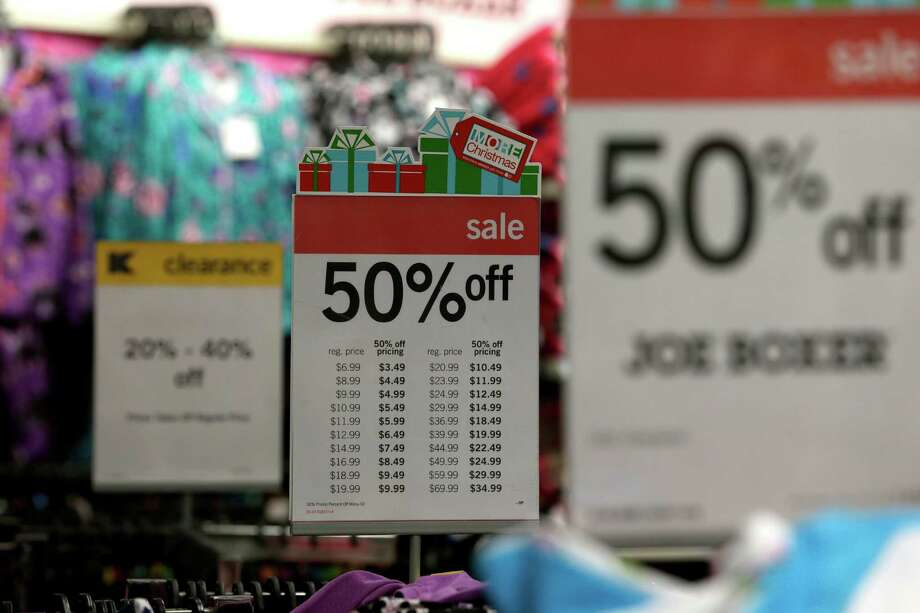 Don't be fooled by the post-holiday sales. The year ahead is full of discounts on just about everything.
