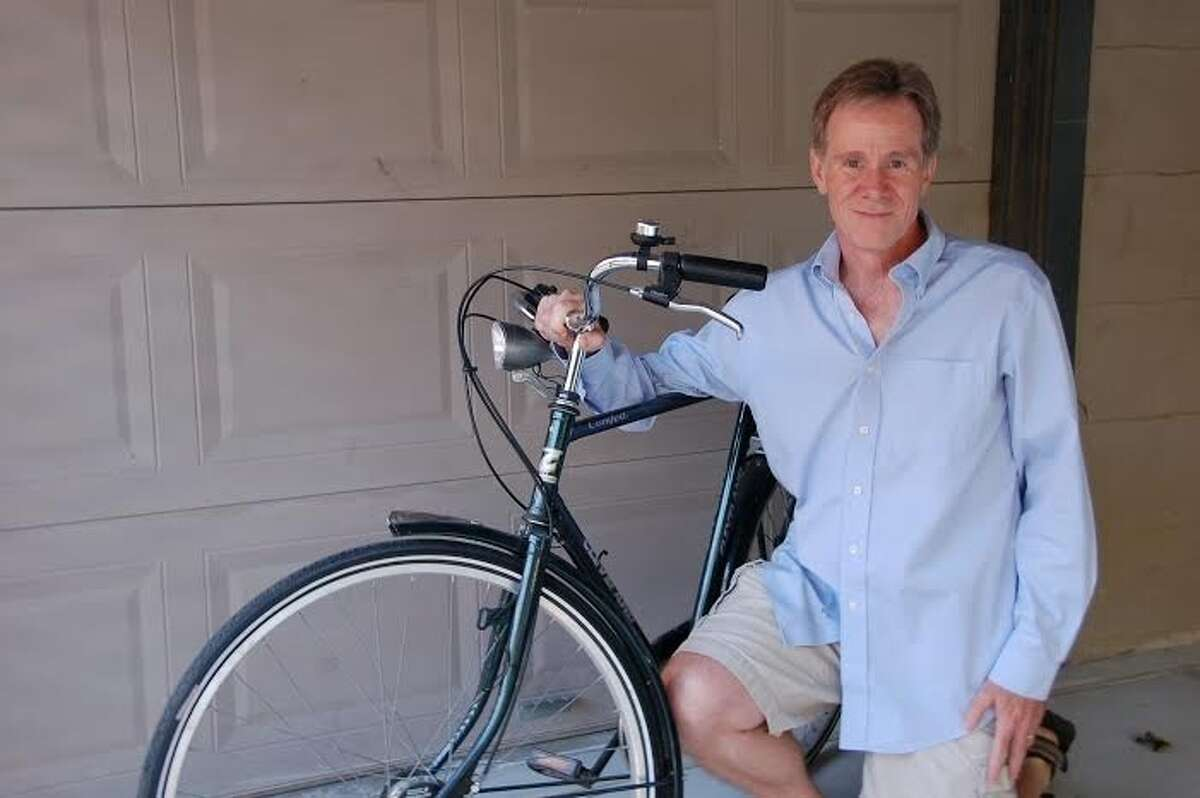 Mark Juedeman is passionate about energy conservation.