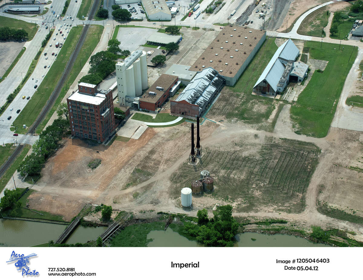 The Fort Bend Children's Discovery Center is scheduled to open in the summer of 2015 behind the tall silos. The Fort Bend Children's Discovery Center is scheduled to open in the summer of 2015 behind the tall silos.