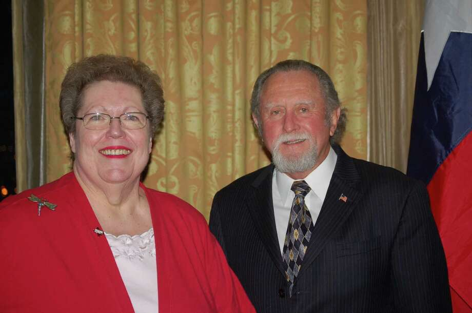 Waller City Council member Nancy Arnold and Meadows Place Alderman Terry Henley serve on the Houston-Galveston Area Council.