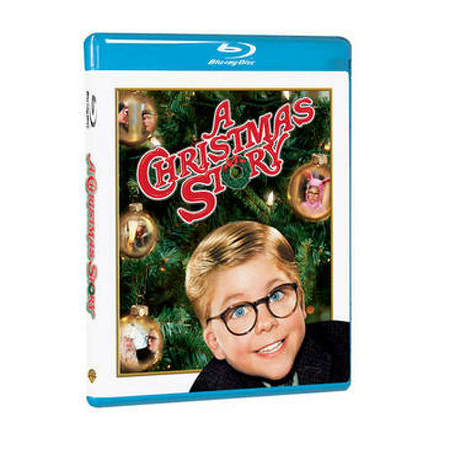 """A Christmas Story' made its debut on Nov. 18, 1983, but the story had been in the works for 10 years. Now considered a holiday classic, in recent years television stations have aired a marathon of the movie where it shows for 24 hours before Christmas. The movie is celebrating 30 years. Express-News Staff Writer René Guzman presents some fun facts you may not have known. Photo: Amazon.com"