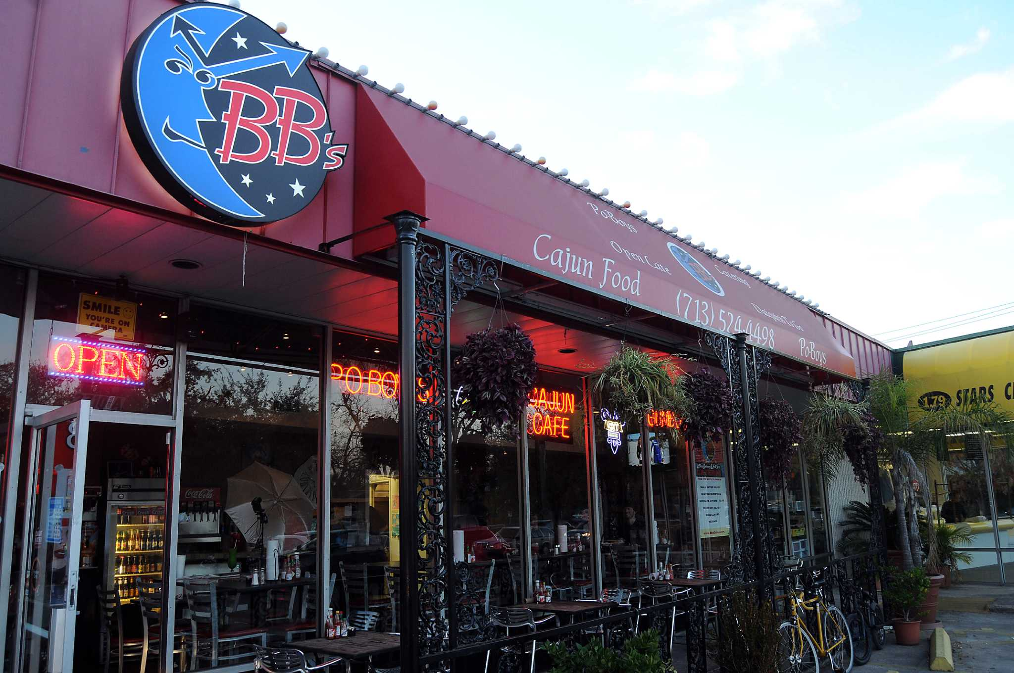Best late night restaurants in houston houston chronicle for Late night restaurants