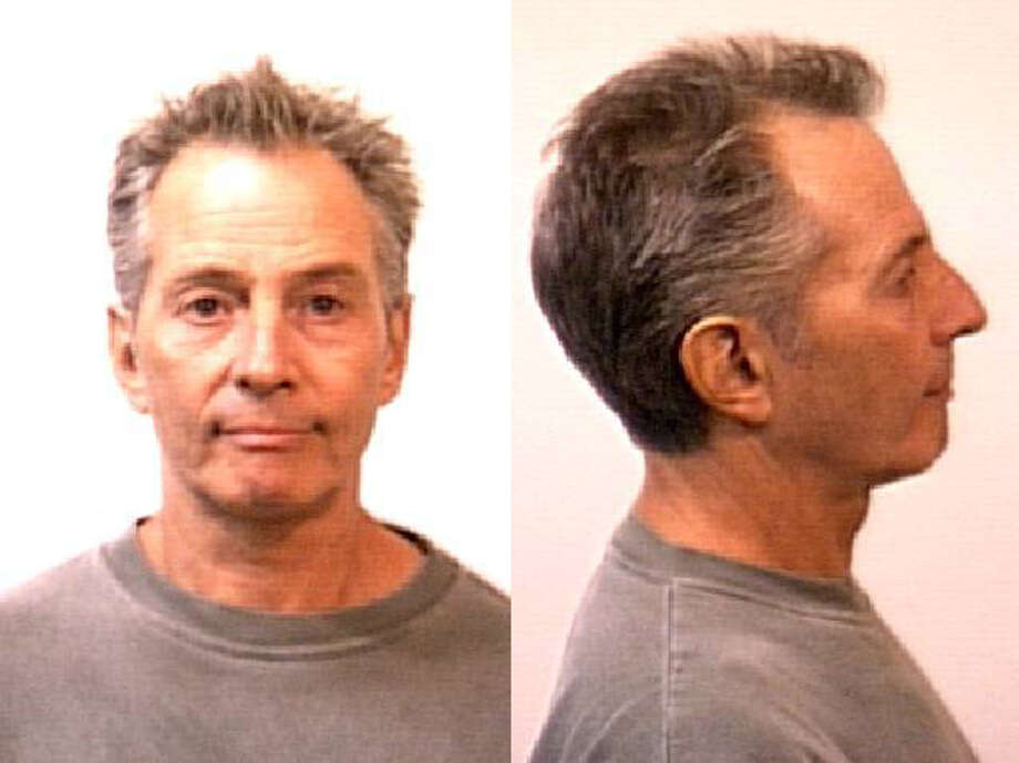 Robert Durst was charged with murder after his 71-year-old neighbor's dismembered body was found in Galveston Bay. Photo: AP / THE GALVESTON DAILY NEWS